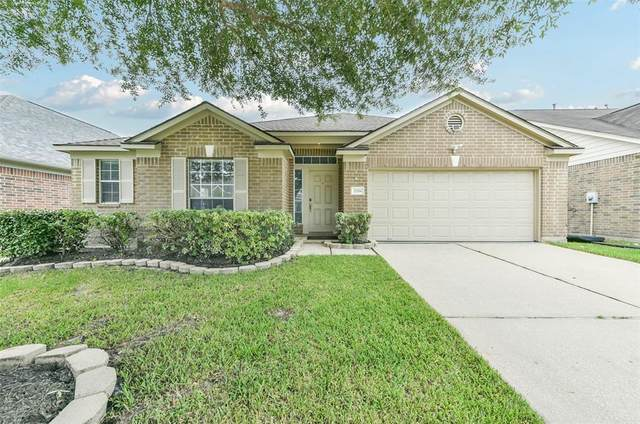 20706 Dappled Ridge Way, Humble, TX 77338 (MLS #55546518) :: The Parodi Team at Realty Associates