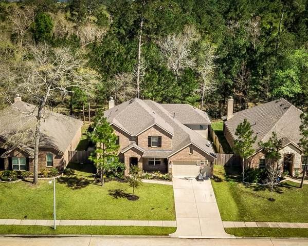 1587 Jacobs Forest Drive, Conroe, TX 77384 (MLS #55546531) :: Giorgi Real Estate Group