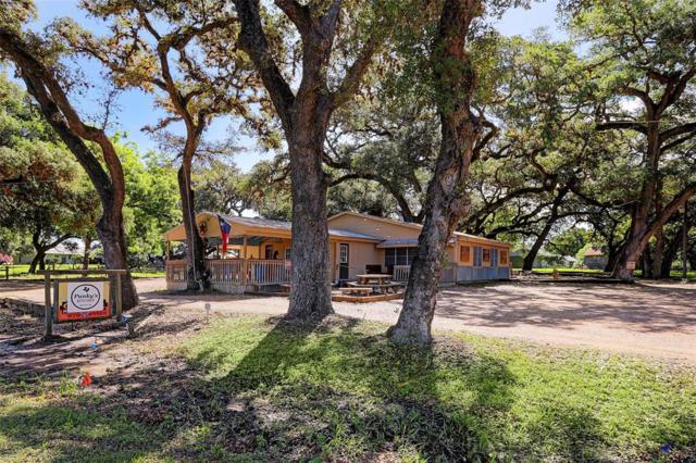 5507 S State Highway 237, Round Top, TX 78954 (MLS #55547391) :: Texas Home Shop Realty
