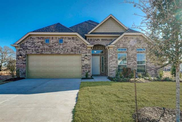 32751 Turning Springs Drive, Fulshear, TX 77423 (MLS #55548161) :: The SOLD by George Team