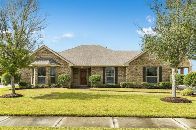 2113 Sedona Drive, League City, TX 77573 (MLS #55549839) :: Texas Home Shop Realty
