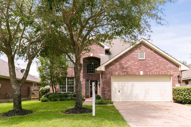 2910 Laurel Brook Lane, Pearland, TX 77584 (MLS #55550256) :: Christy Buck Team