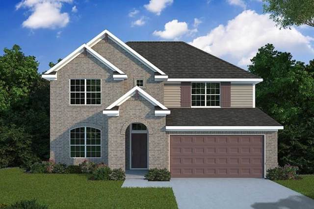 25411 Pirates One Drive, Tomball, TX 77375 (MLS #55551534) :: Giorgi Real Estate Group