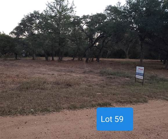 0 Crooked Creek Drive, Sheridan, TX 77475 (MLS #55552189) :: The Parodi Team at Realty Associates