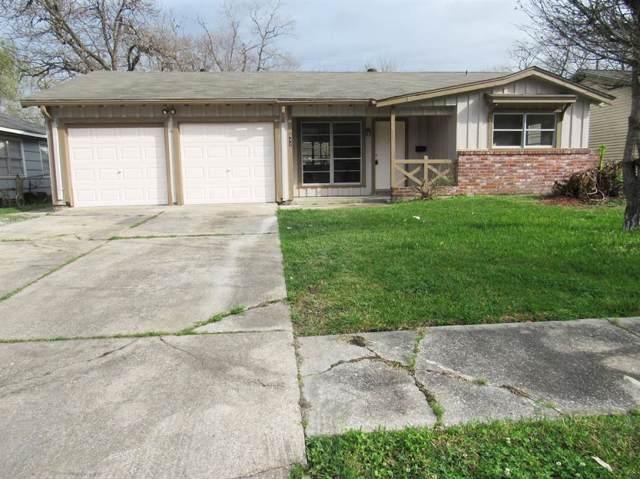 511 Sulphur Street, Houston, TX 77034 (MLS #55554417) :: Giorgi Real Estate Group