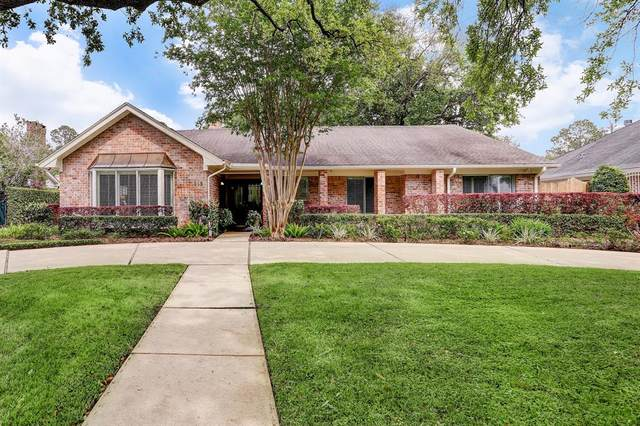 919 Old Lake Road, Houston, TX 77057 (MLS #55555851) :: Lerner Realty Solutions