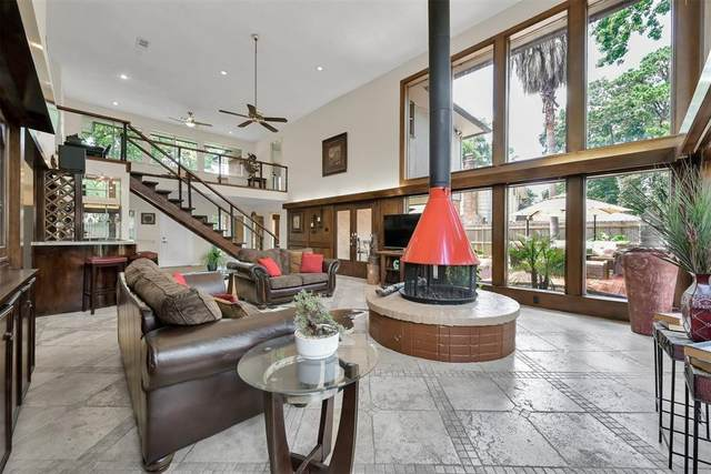 12602 Big Stone Drive, Houston, TX 77066 (MLS #55556443) :: Green Residential