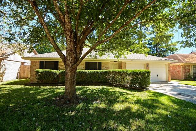 23110 Earlmist Drive, Spring, TX 77373 (MLS #5555899) :: Connect Realty