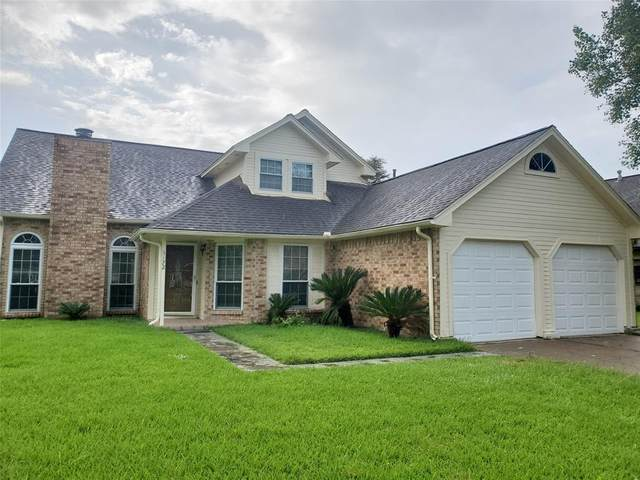 3122 Redcliff Drive, Sugar Land, TX 77479 (MLS #55561732) :: All Cities USA Realty
