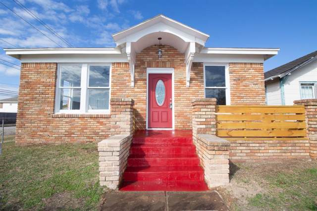 4428 Avenue R 1/2, Galveston, TX 77550 (MLS #55562166) :: Giorgi Real Estate Group