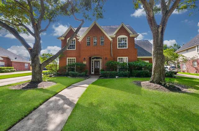 3006 Colony Crossing Drive, Sugar Land, TX 77479 (MLS #55564090) :: The SOLD by George Team