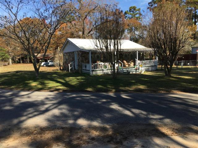 258 Pine Harbor Drive, Onalaska, TX 77360 (MLS #55564930) :: Giorgi Real Estate Group