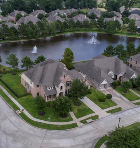 31230 Lakeview Bend Lane, Spring, TX 77386 (MLS #55564969) :: The SOLD by George Team