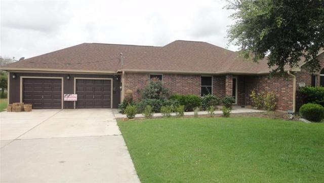 7320 N Carter Avenue, Hitchcock, TX 77563 (MLS #55566954) :: Grayson-Patton Team