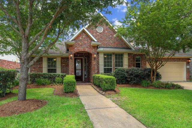 31111 Lakeview Bend Lane, Spring, TX 77386 (MLS #55568570) :: Texas Home Shop Realty