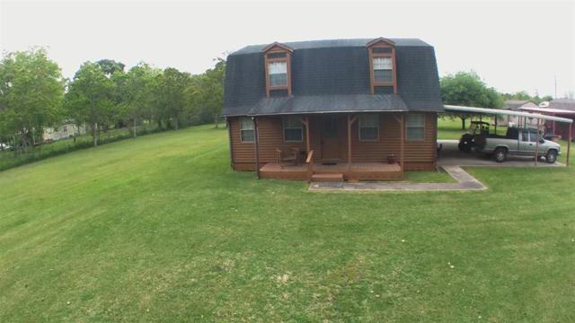 2111 County Road 676, Dayton, TX 77535 (MLS #55570321) :: The SOLD by George Team