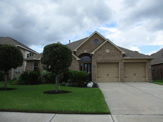 3038 Spring Hill Lane, League City, TX 77573 (MLS #55570924) :: REMAX Space Center - The Bly Team