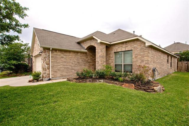 21499 Rose Mill Drive, Kingwood, TX 77339 (MLS #55572771) :: Team Parodi at Realty Associates