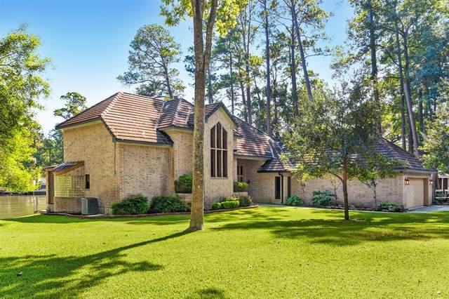 3003 Willowbend Road, Montgomery, TX 77356 (MLS #55573263) :: The Home Branch