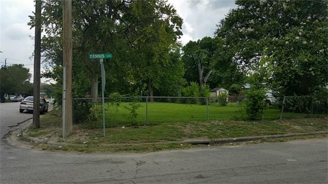 3624 Dennis Street, Houston, TX 77004 (MLS #5557523) :: Christy Buck Team