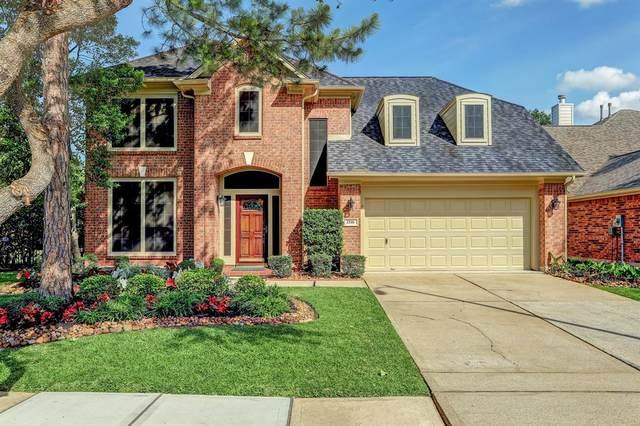 2518 Jasmine Ridge Court, Houston, TX 77062 (MLS #55578443) :: Rachel Lee Realtor