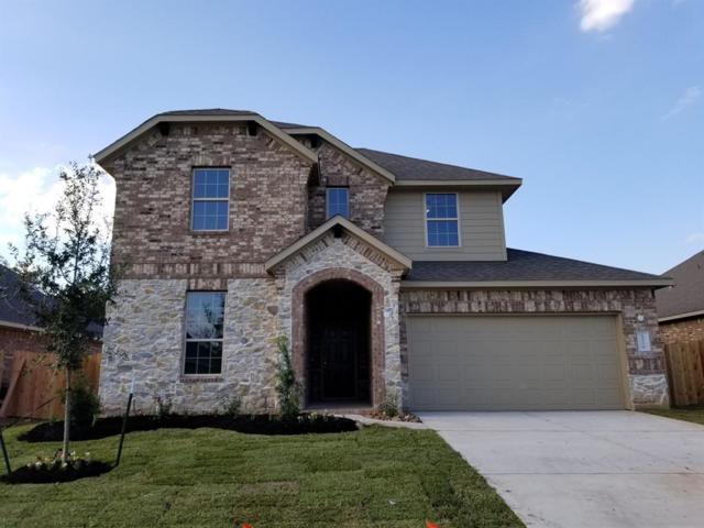 14378 Whitetop Peak Court, Conroe, TX 77384 (MLS #55579189) :: Magnolia Realty