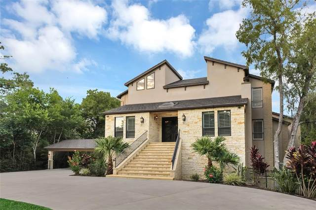 2201 Pine Drive, Friendswood, TX 77546 (MLS #55580310) :: Rachel Lee Realtor
