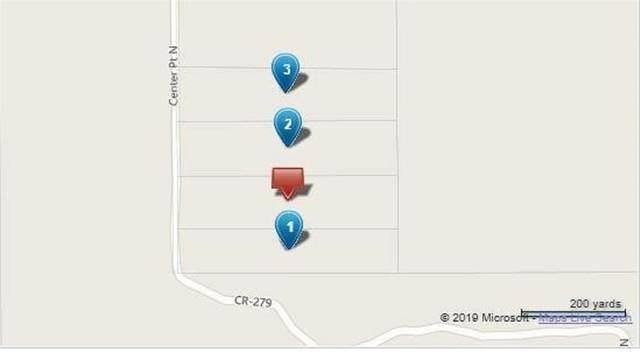 0 279 Lot B Community Road Road, Nacogdoches, TX 75961 (MLS #55580771) :: Homemax Properties