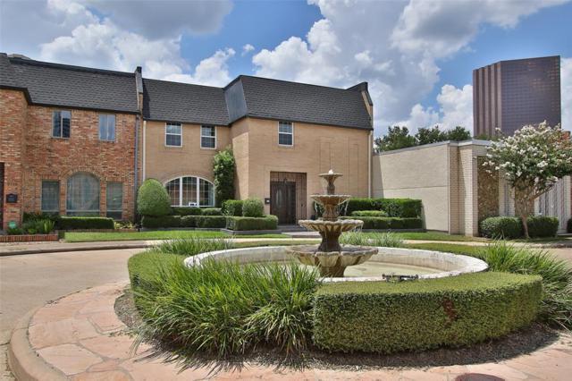 2106 Stonewalk Drive, Houston, TX 77056 (MLS #55581228) :: Magnolia Realty