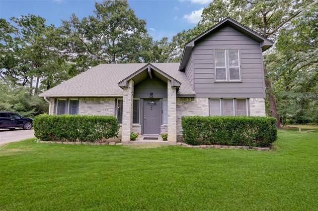 19860 E Lakeshore Drive E, Magnolia, TX 77355 (MLS #55581602) :: The Property Guys