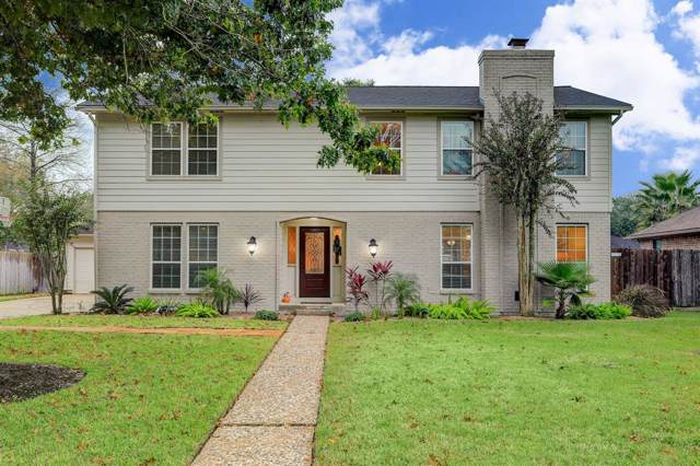 509 Audubon Street, League City, TX 77573 (MLS #55582094) :: The SOLD by George Team