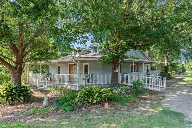 7779 County Rd 461, Normangee, TX 77871 (MLS #55583806) :: Ellison Real Estate Team