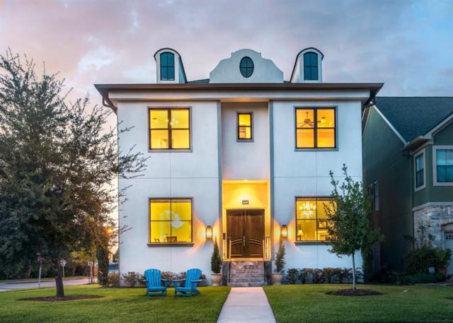 4440 Dorothy Street, Bellaire, TX 77401 (MLS #55585967) :: The Johnson Team