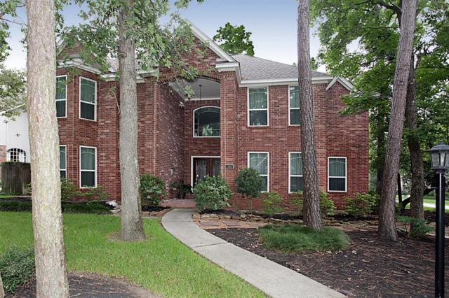 2 Gate Hill Drive, The Woodlands, TX 77381 (MLS #55586845) :: Grayson-Patton Team