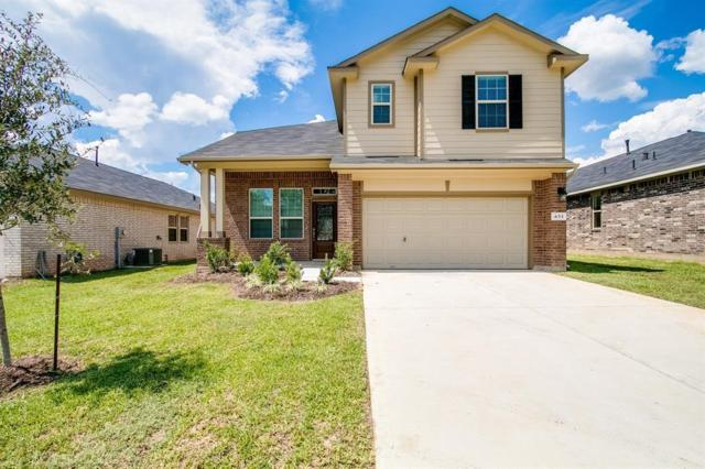 431 Terra Vista Cir, Montgomery, TX 77356 (MLS #55588238) :: The SOLD by George Team