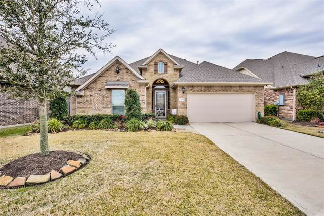 2004 Nogalas, League City, TX 77573 (MLS #55590389) :: The SOLD by George Team