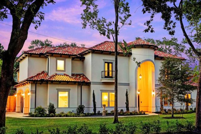 11630 Memorial Drive, Houston, TX 77024 (MLS #55590709) :: Texas Home Shop Realty