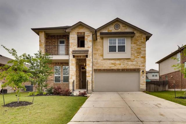 240 Albarella, Cibolo, TX 78108 (MLS #55591579) :: Texas Home Shop Realty
