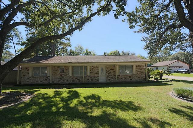12207 Tall Forest Drive, Cypress, TX 77429 (MLS #55591994) :: Team Parodi at Realty Associates