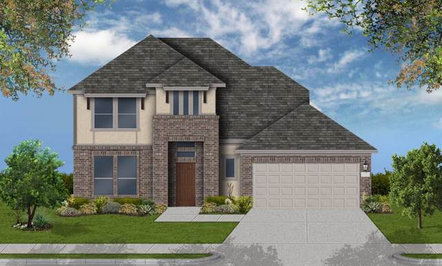 1212 Night Owl Court, Conroe, TX 77835 (MLS #55592843) :: The Jill Smith Team