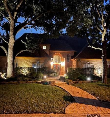 15307 Dawn Meadows Drive, Houston, TX 77068 (MLS #55597300) :: Lerner Realty Solutions