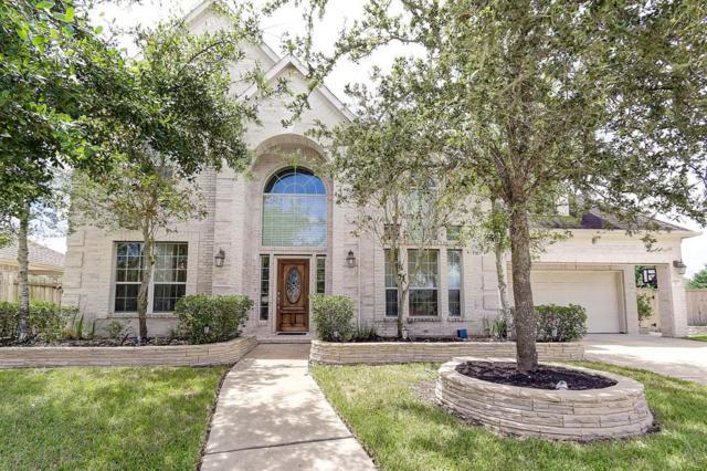 26619 Mellenbrook Lane, Cypress, TX 77433 (MLS #55599887) :: The Jill Smith Team