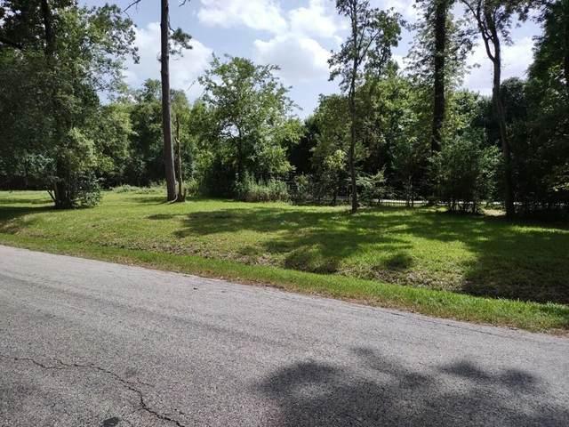 5030 Bretshire Drive, Houston, TX 77016 (MLS #55600478) :: All Cities USA Realty