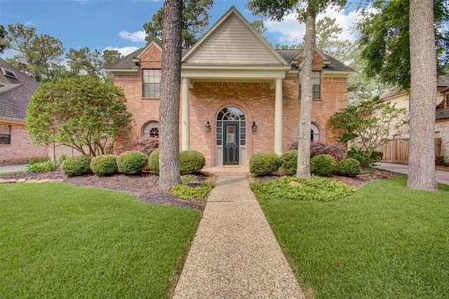 14107 Hambleton Drive, Houston, TX 77069 (MLS #55604163) :: The SOLD by George Team
