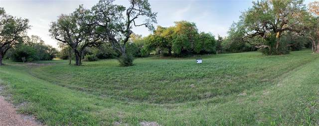 101 Center Tree Drive, Palacios, TX 77465 (MLS #55605677) :: My BCS Home Real Estate Group