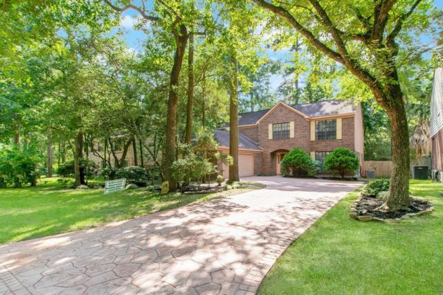 19 Eagle Rock Place, The Woodlands, TX 77381 (MLS #55605887) :: The Heyl Group at Keller Williams