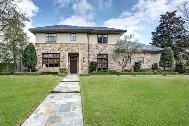 1105 Rocky River Road, Houston, TX 77056 (MLS #55606151) :: REMAX Space Center - The Bly Team