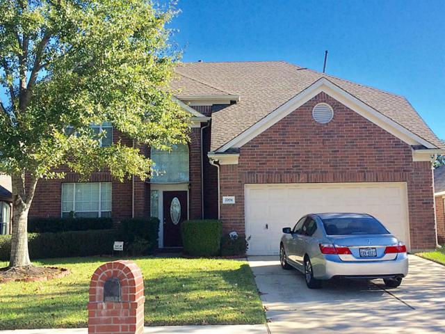 20614 Louetta Oak, Spring, TX 77388 (MLS #55607793) :: Texas Home Shop Realty