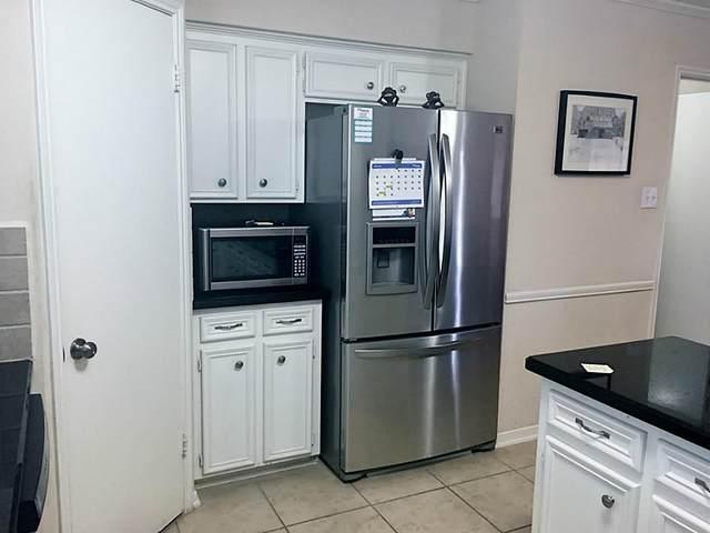 7838 Woodsman Trail, Houston, TX 77040 (MLS #55611228) :: Green Residential