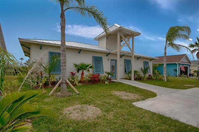 2851 Broadway, San Leon, TX 77539 (MLS #5561342) :: The SOLD by George Team
